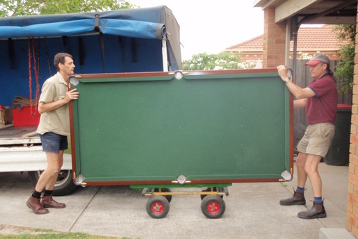 The Best Pool Table Movers In Charlottesville Virginia - Pool table movers virginia